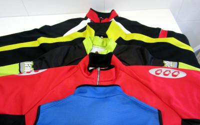 Cómo escoger la chaqueta térmica de ciclismo más apropiada