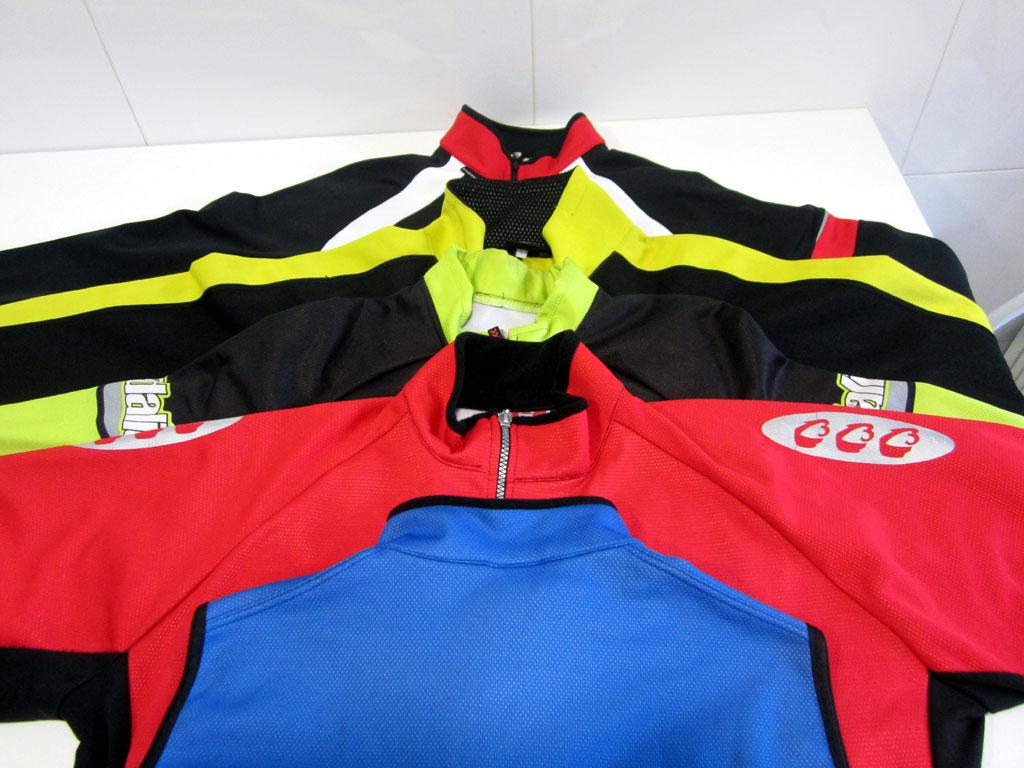 Cómo escoger la chaqueta térmica de ciclismo más apropiada a812161f9e3