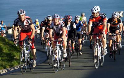 4 nuevas tendencias entre los cicloturistas