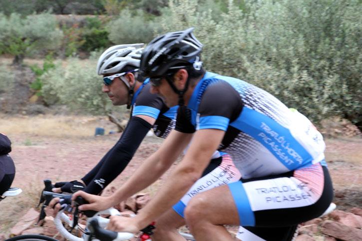 foto: qué grande ser ciclista