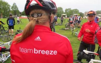 Brillantes iniciativas para que las mujeres practiquen ciclismo