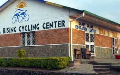 La revolución de las mujeres ciclistas (II): ganar carreras para escapar de la pobreza