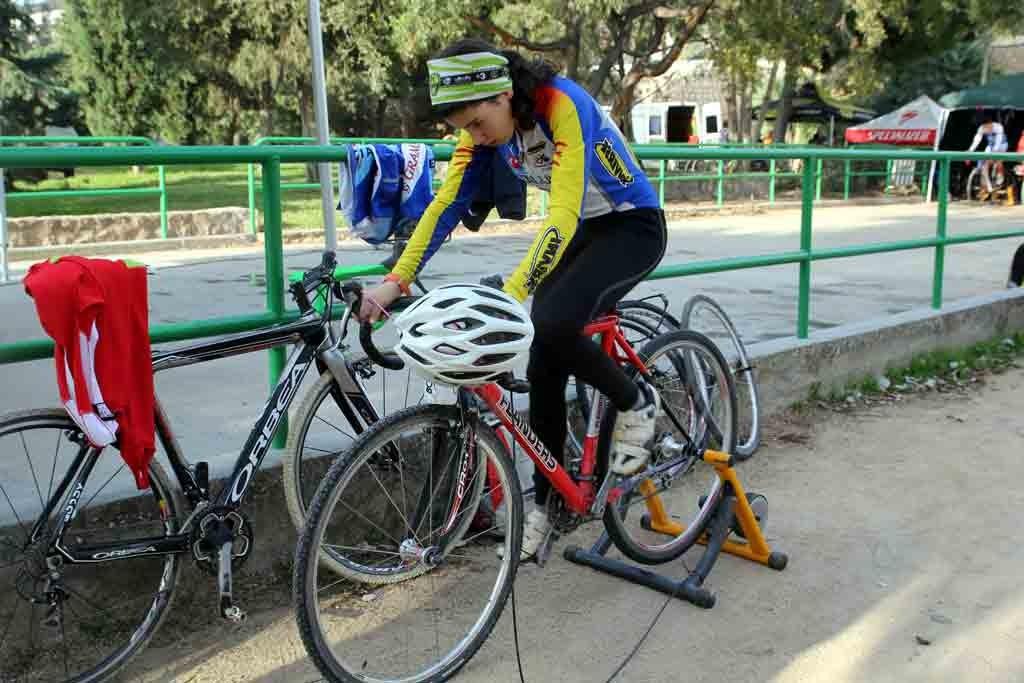 El ciclismo femenino lucha en muchos frentes para salir adelante foto: qué grande ser ciclista