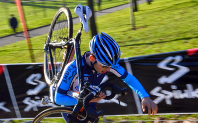 Cuando el ciclocross se convierte en algo extraordinario