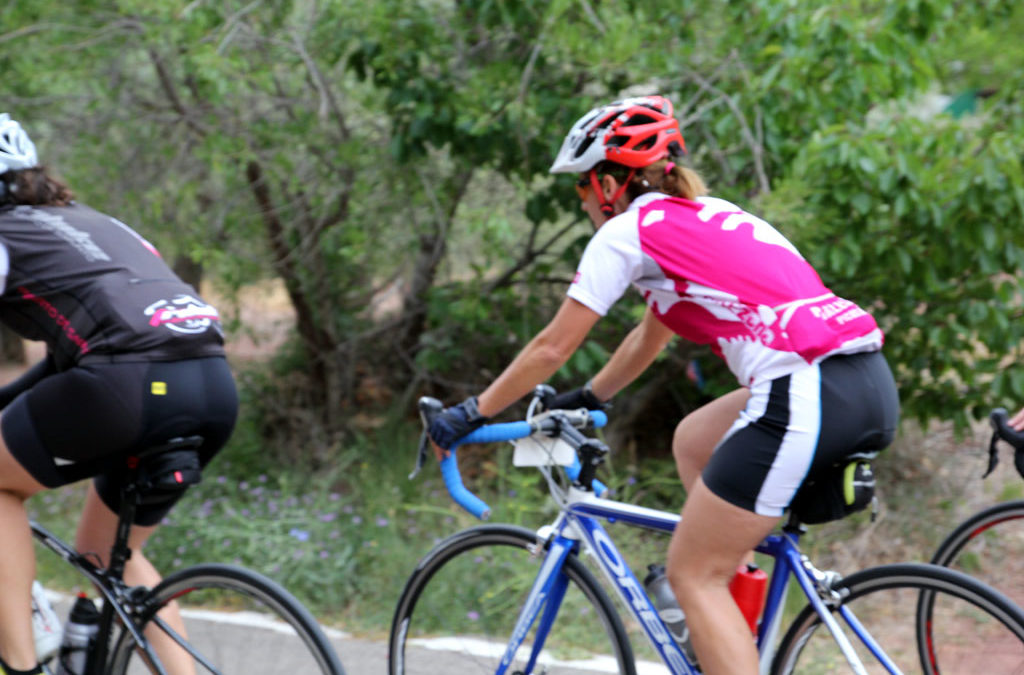Estudio biomecánico: imprescindible para pedalear con comodidad