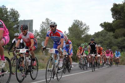 6 argumentos de éxito en un evento cicloturista
