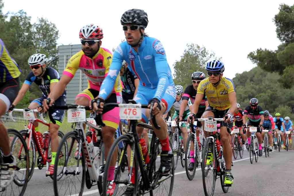 huesos de un ciclista foto: qué grande ser ciclista