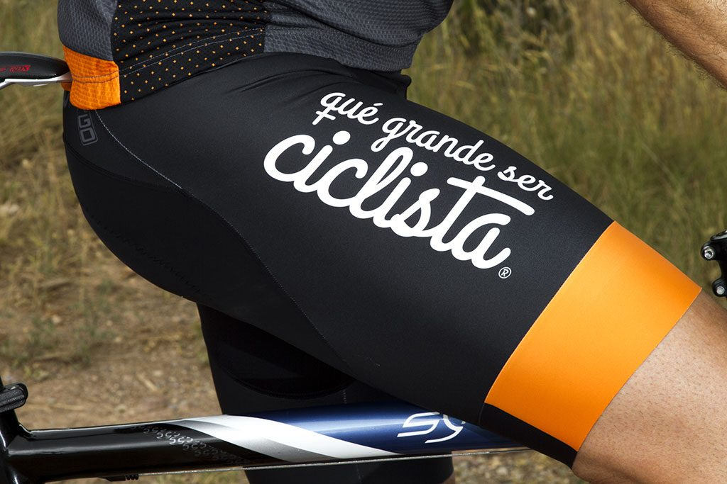641f09b87 Cómo evitar las rozaduras del sillín, qué grande ser ciclista