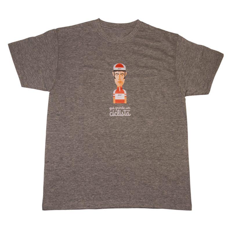 Camiseta hombre Luis Ocaña