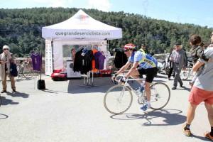 """ciclistas de leyenda Un guía de leyenda, Pedro Delgado """"Perico"""" foto: qué grande ser ciclista"""