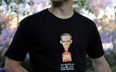 Alberto Contador, un ciclista único e irrepetible