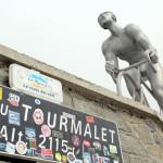 Subir el Tourmalet, el mejor regalo a los 50 años