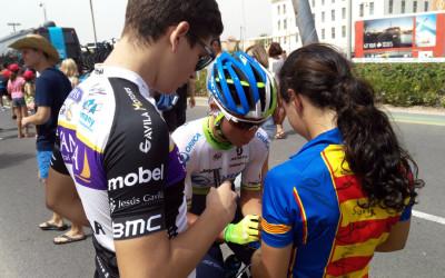 Vuelta a España: cinco ideas que podrían mejorar el espectáculo en TV
