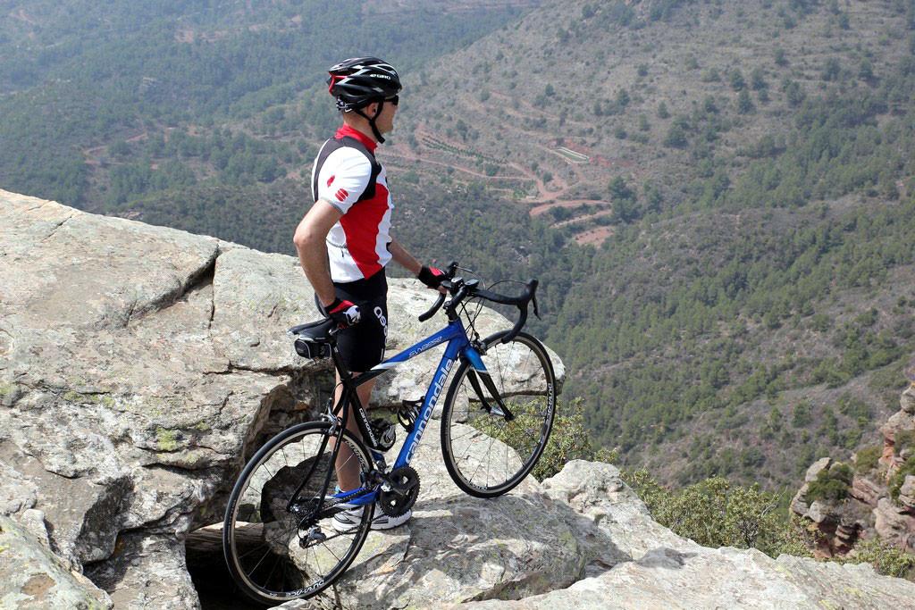 vanidad ciclista foto: que grande ser ciclista