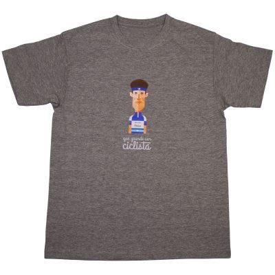 Camiseta Pedro Delgado