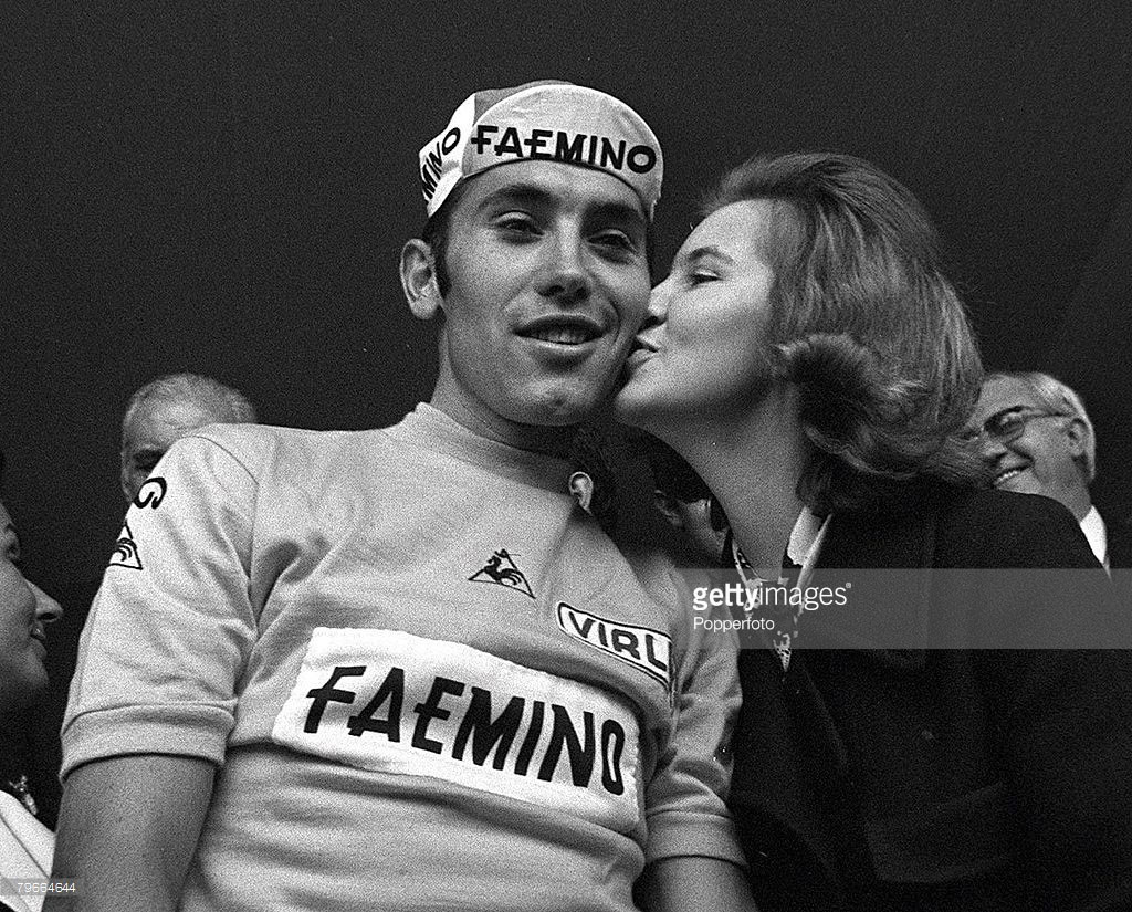 Las gorras de ciclismo están estrechamente relacionadas con las grandes leyendas.