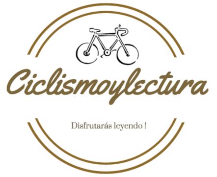 Ciclismo y lectura por Xavier Obis