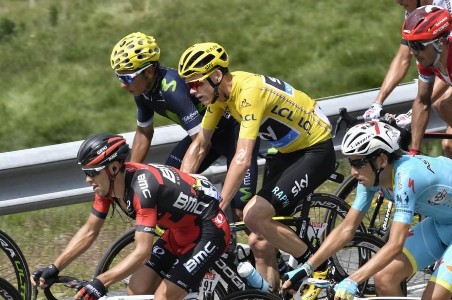 Cuatro etapas del Tour de Francia 2016 para recuperar emoción