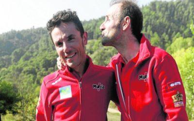 Apuntes del Tour (1): dos ciclistas para la eternidad