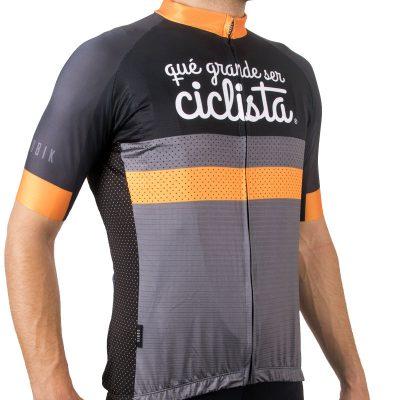 Maillot ciclismo clásico I