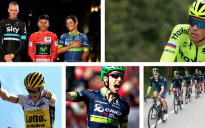 Vuelta 2016: nuestros 7 magníficos