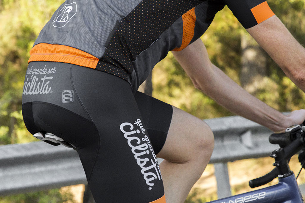 Elegir el sillín adecuado es clave para conseguir pedalear con comodidad foto: Lluis Belloch