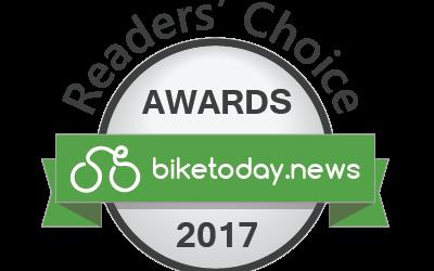 qué grande ser ciclista ® candidata a los premios Bike Today News