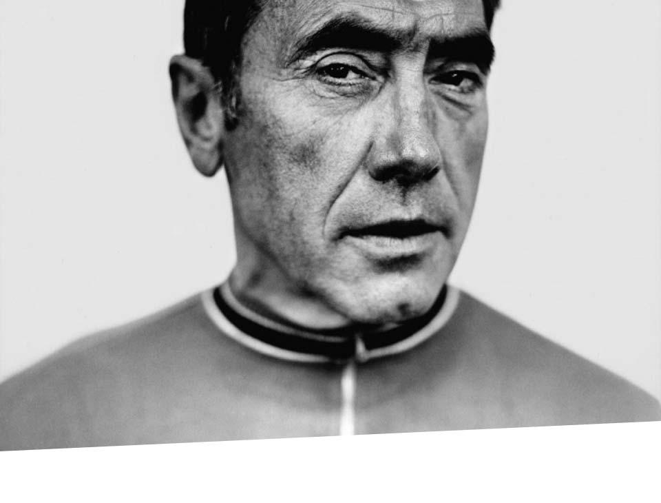 novedades 2018: Eddy Merckx