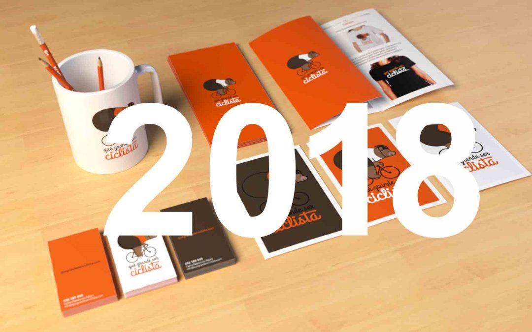 Avanzamos las novedades para la temporada 2018