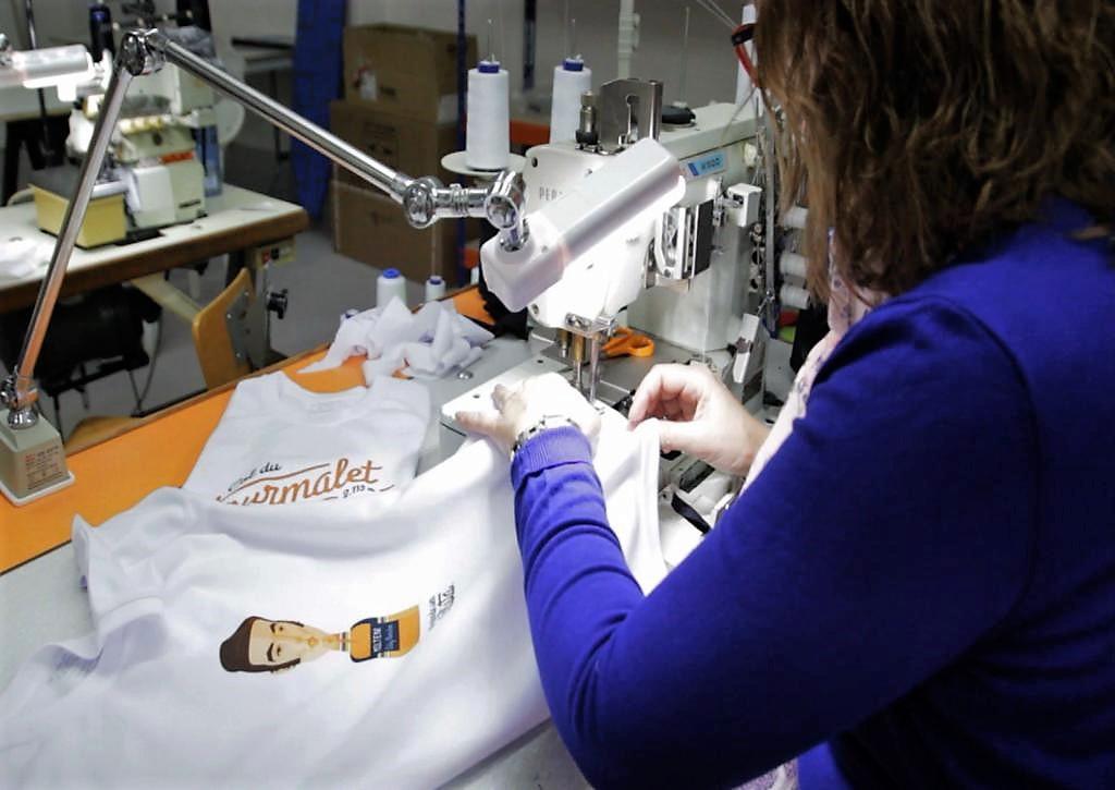 camiseta Eddy Merckx