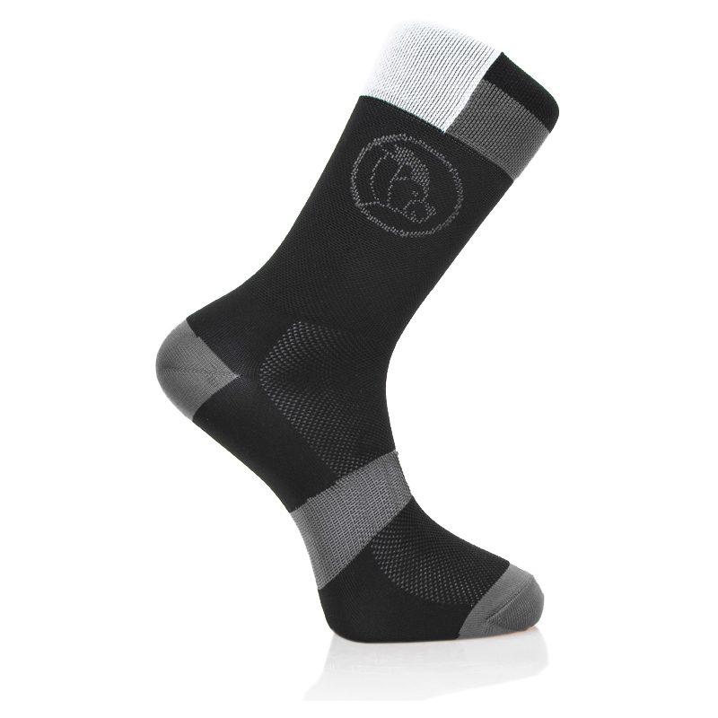 calcetines de ciclismo clásico