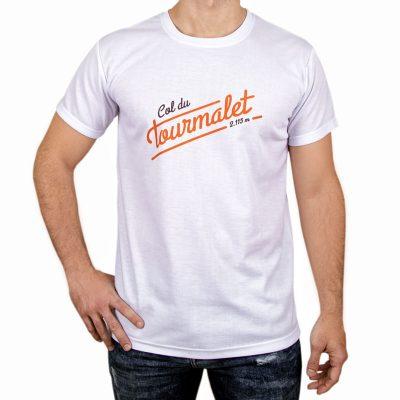 camiseta col du tourmalet