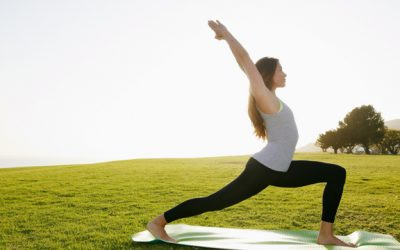 Yoga y ciclismo: 10 posturas imprescindibles