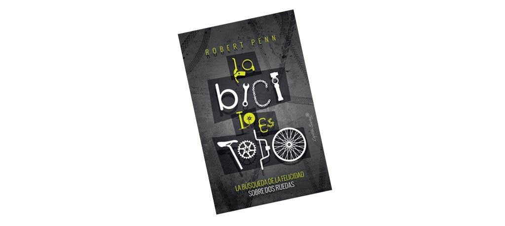 La apasionante búsqueda de la bicicleta perfecta