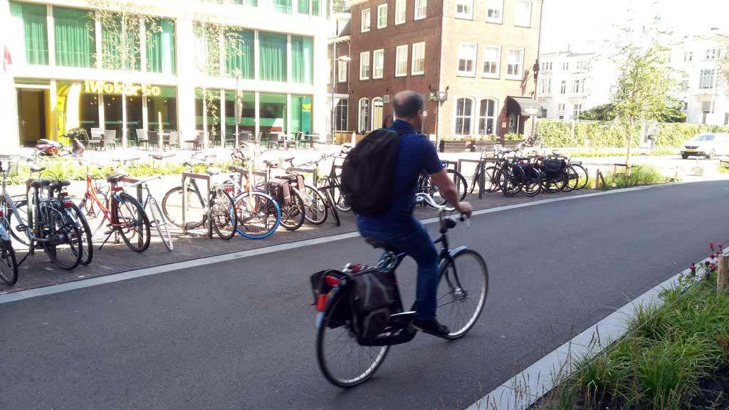 ciclismo en Países Bajos