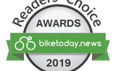 Nominados a los premios Bike Today News
