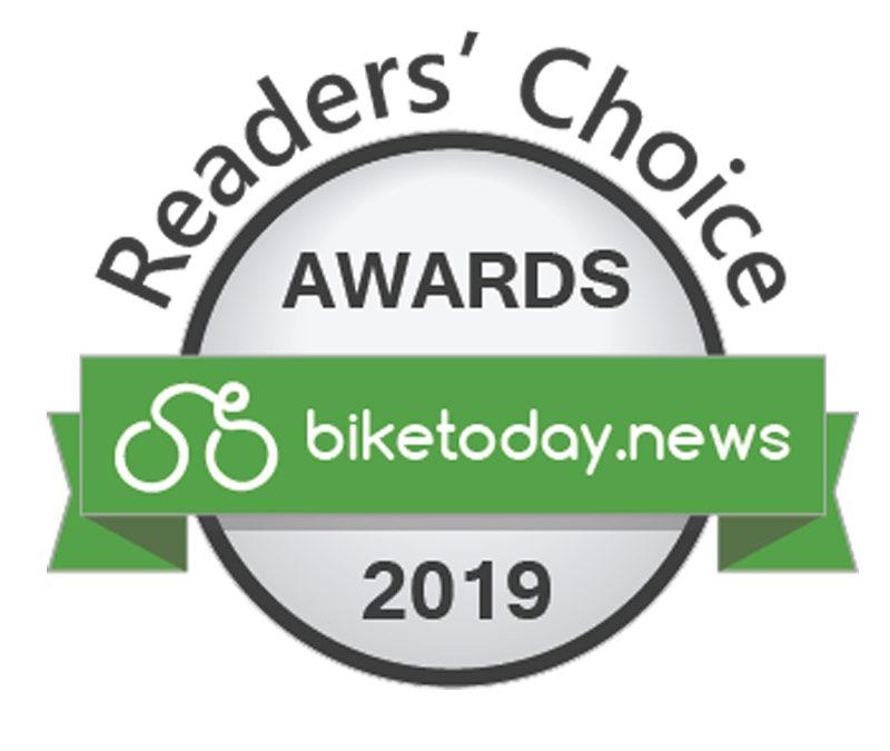 Nominados a los premios Bike Today News