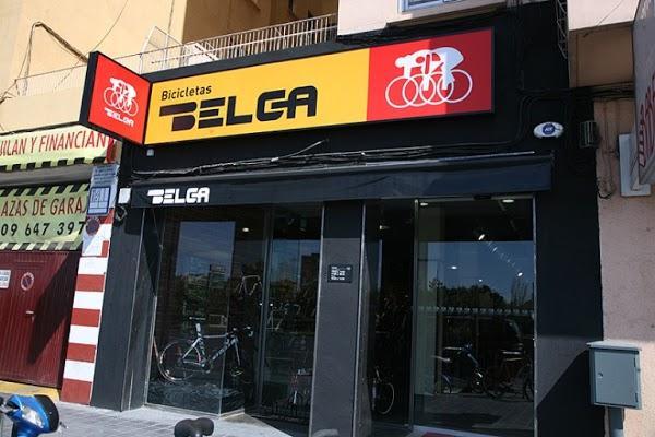 bicicletas belga