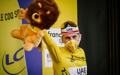 Tour de Francia 2021: la previa del evento más deseado