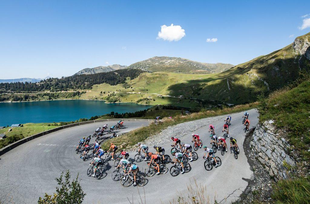 Cinco detalles que no olvidaremos del Tour 2020