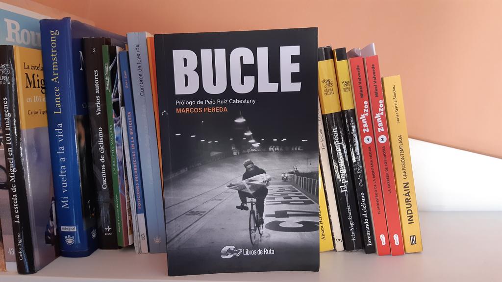Bucle: deliciosas historias de ciclismo