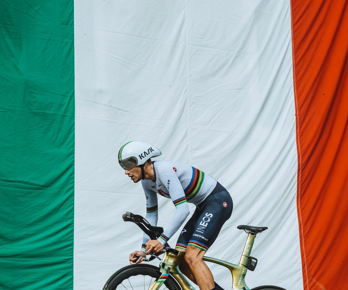 mejores fotografías de ciclismo