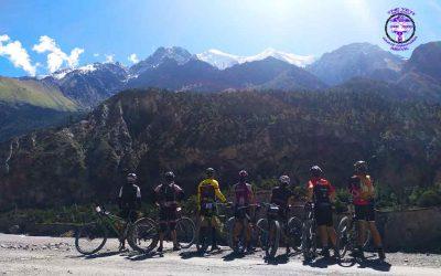 Yeti Bike Race: días de puro mountain bike en Nepal